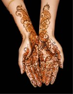 Henna Decorations